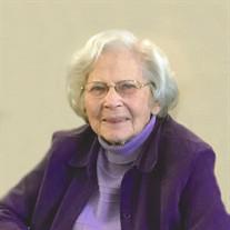 Ruth D. Mintz