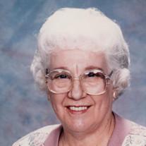 Dorothy Mae Brown