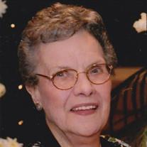 Dolly May Smith