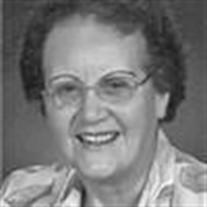 Marlene  Hope Armstrong