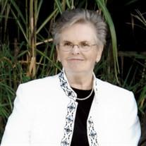 Mrs. Jane Scott