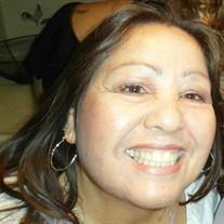 Ms. Catalina Carolina Ramirez