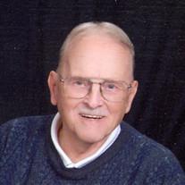 Irving J.  Lundell