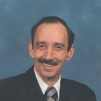 David Smalley
