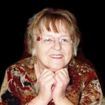 Thelma  Dianne Donnell  Baugher