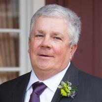 Mr. Christopher James Evans