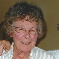 Joan Marie Gougeon