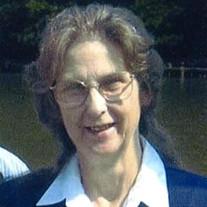 Ann Catherine Weins