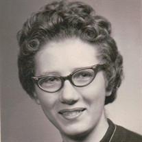 Lynda Rae Watson