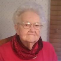 Doris Imogene Smith