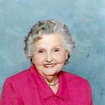 Mrs. Merle  Alphire Cumbest