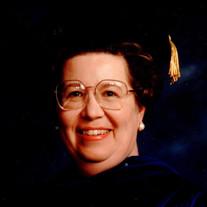 Kathleen Frances O'Connor
