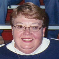 Joan M. Clement