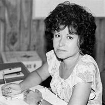 Sofia M. Pedigo