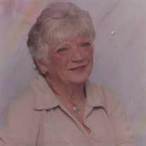 Virginia Murray