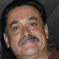 Thomas Nieves Calderilla