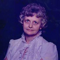 Laura Jean Miller