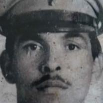 Hilario Rosales