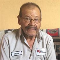 Jose De La Luz R. Duran