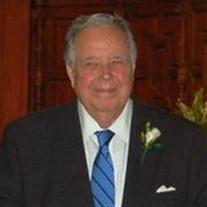 James T Hewitt