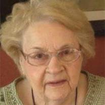Mary S. Nash