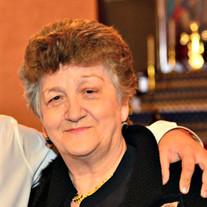 Lubov Voskanyan