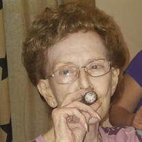 Mrs. Shirley Walker Pendleton