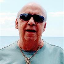 Anthony B. Squitieri
