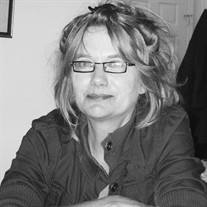 Janet Thayer Williams