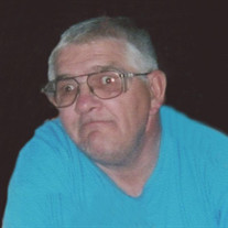 William  W DeYarmon Sr.