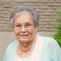 Betty  Keene