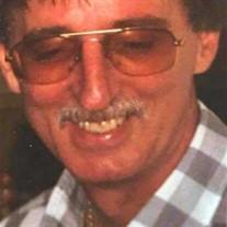 Alvin Raymond Taylor Jr.