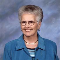 Ms. Mary Jo Lesley