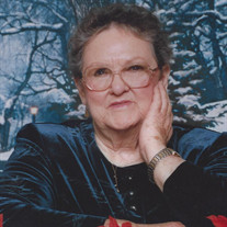 Bobbie Jean Elese Ivers