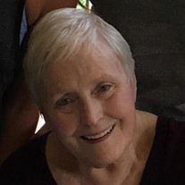 Nancy Ann Davey