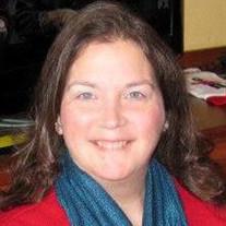 Ms. Angela K. Wehrle