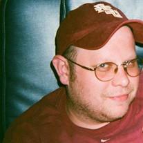 Michael Keith Calvert II