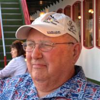 Randy Gene Brown