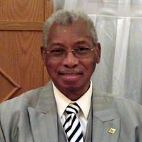 Rev. Alvin Coon