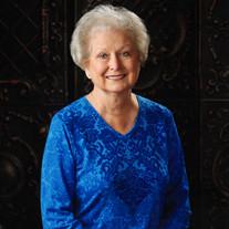 Hazel LaGrace Barkman