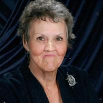 Shirley Ann Ford
