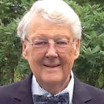 Laurance E. Anderson Sr.