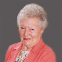 Beverly Jean Meeder