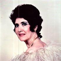 Marie Stine Ketron