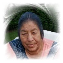 Ma Guadalupe Aguilera Arreguin