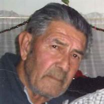 """Antonio """"Toti"""" Silvas Jr."""
