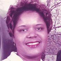Mrs.  Rosie  Lee Simmons