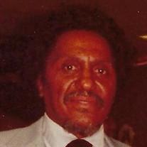 Mr. Melvin Yelverton