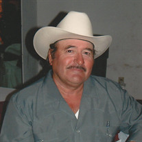 Margarito  Garcia