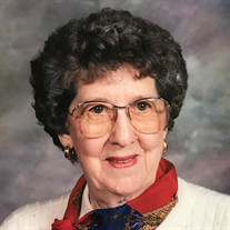 Elvera Evelyn Jacobson